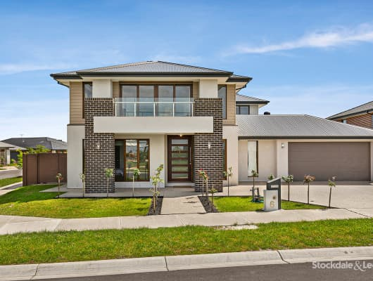 6 Newland Drive, Clyde, VIC, 3978