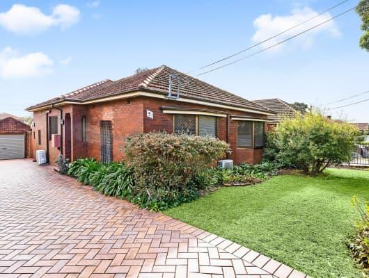 51 Iandra Street, Concord West, NSW, 2138