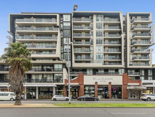 704/101 Bay St, Port Melbourne, VIC, 3207