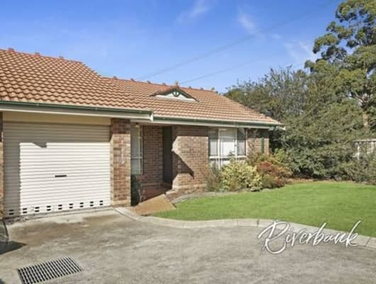 5/52 Julius Rd, Rosemeadow, NSW, 2560
