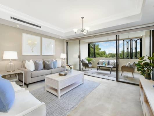 55/9-23 Bruce Avenue, Killara, NSW, 2071