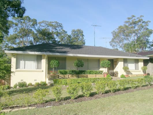 2 Valencia St, Dural, NSW, 2158