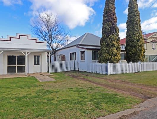 61 Percy St, Warwick, QLD, 4370