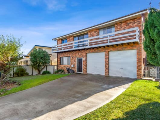 4 Forest Parade, Tomakin, NSW, 2537