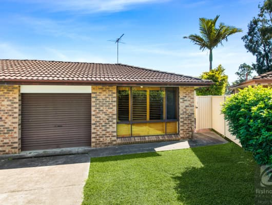 13 Icarus Pl, Quakers Hill, NSW, 2763
