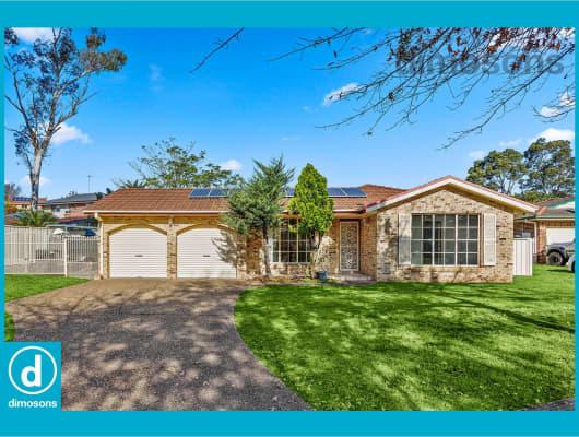 1 Ashton Vale Grove, Horsley, NSW, 2530