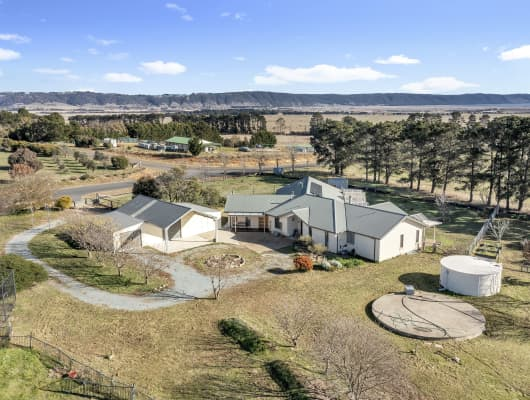 39 McDonnell Drive, Bungendore, NSW, 2621