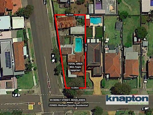 99 Remly Street, Roselands, NSW, 2196