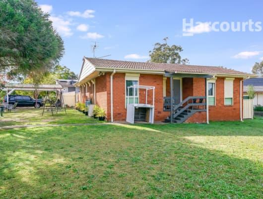 2 Rowley Pl, Airds, NSW, 2560