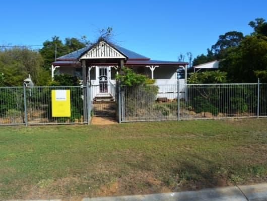 26 Hawthorn Street, Blackall, QLD, 4472
