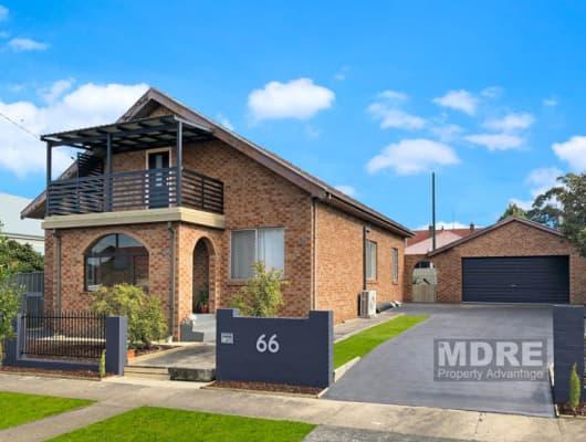 66 Fawcett Street, Mayfield, NSW, 2304