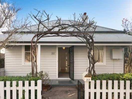 22 Young St, Randwick, NSW, 2031