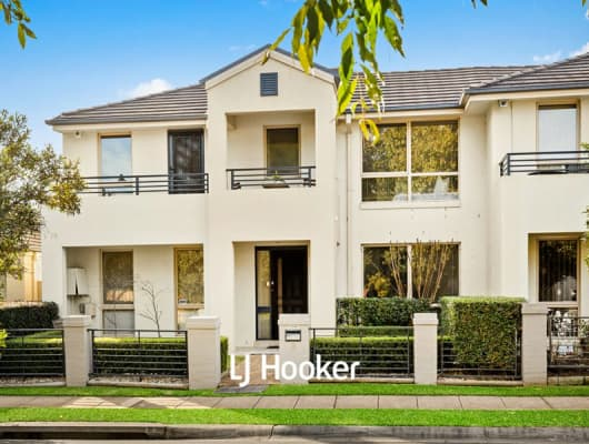3 Fletcher Street, Stanhope Gardens, NSW, 2768
