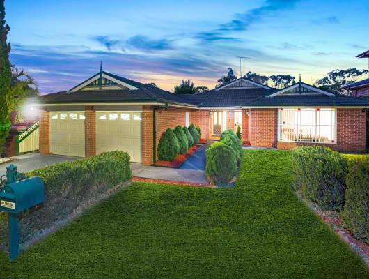 80 Crestview Drive, Glenwood, NSW, 2768