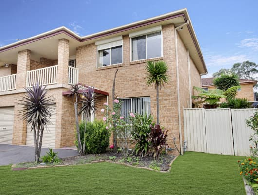 3 Hillcrest Road, Quakers Hill, NSW, 2763