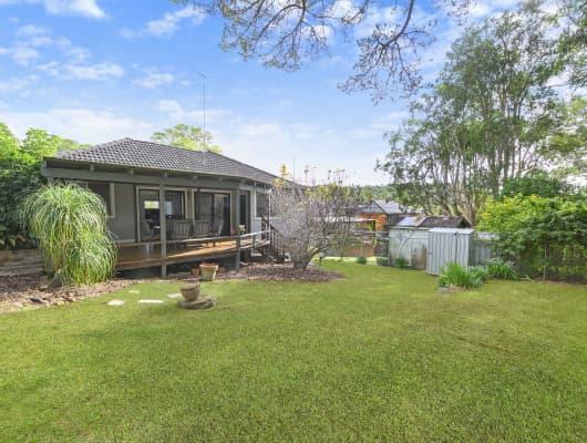 16 Young Street, Mount Kuring-Gai, NSW, 2080