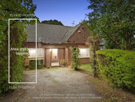 1025 Riversdale Rd, Surrey Hills, VIC, 3127
