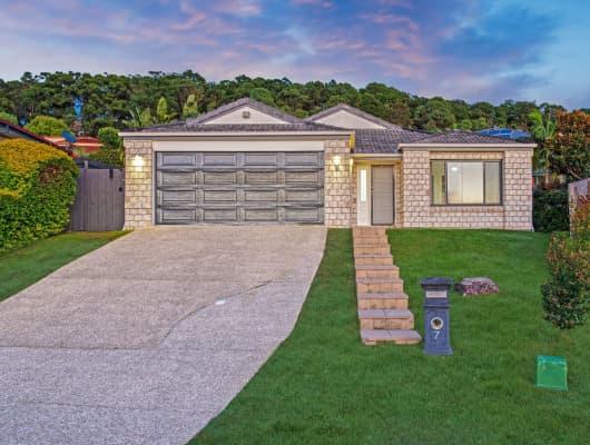 7 Serin Street, Upper Coomera, QLD, 4209