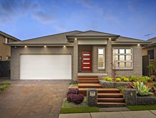 6 Bellerive Avenue, Kellyville, NSW, 2155