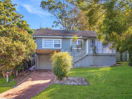 21 Moonah Ave, Charlestown, NSW, 2290