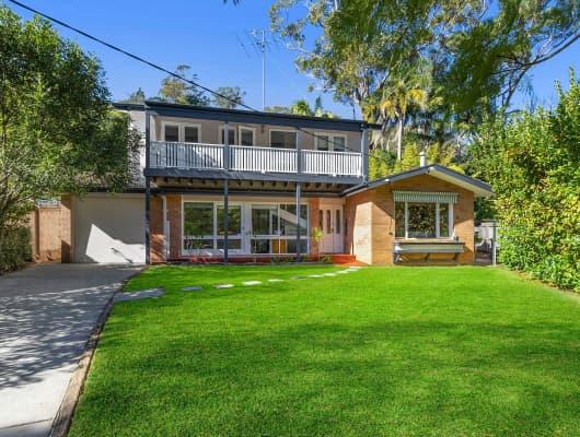 47 Nandi Avenue, Frenchs Forest, NSW, 2086