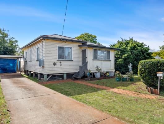 7 Devine St, Harristown, QLD, 4350