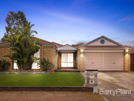 11 Box Place, Hoppers Crossing, VIC, 3029