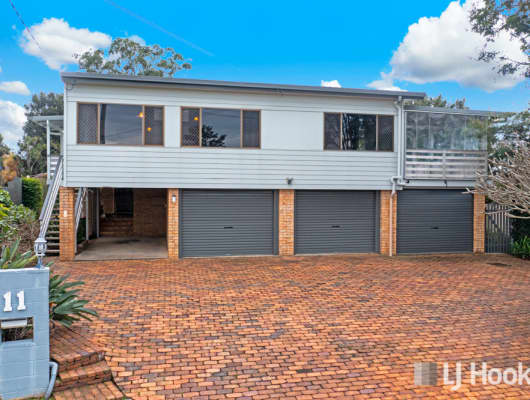 11 Lake View Drive, Thornlands, QLD, 4164