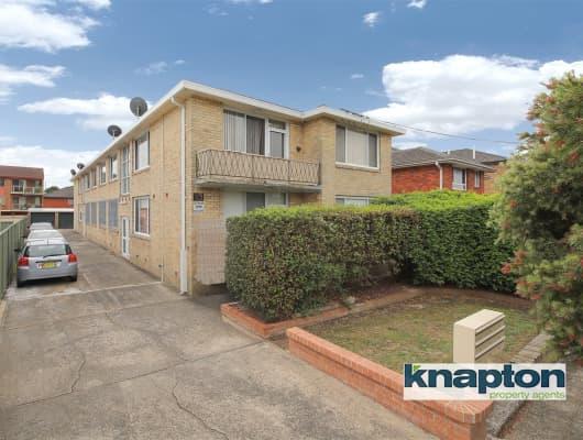 2/13 Mary Street, Wiley Park, NSW, 2195
