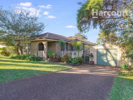 4 Westland Cl, Raby, NSW, 2566