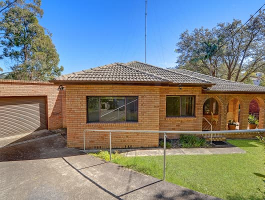12 Noble Street, Hornsby, NSW, 2077