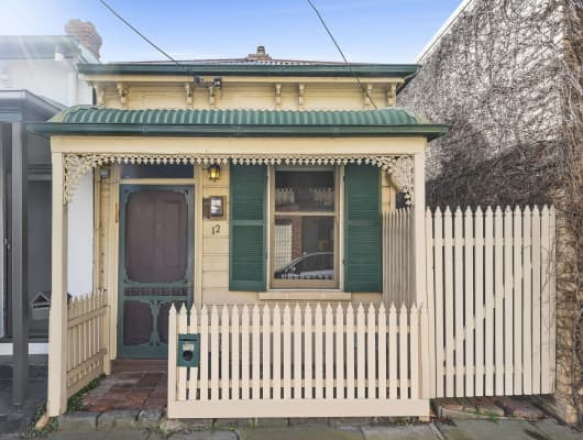 12 Little Mountain St, South Melbourne, VIC, 3205