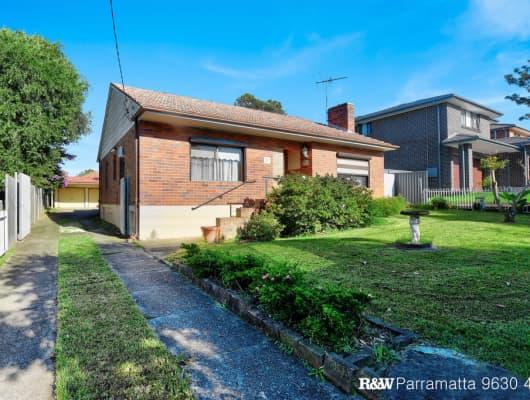 21 Flinders Street, Ermington, NSW, 2115