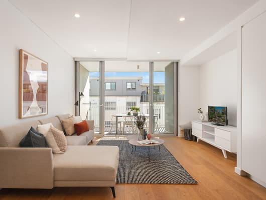 343/801 New Canterbury Road, Dulwich Hill, NSW, 2203