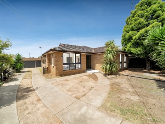 7 Melview Dr, Wyndham Vale, VIC, 3024