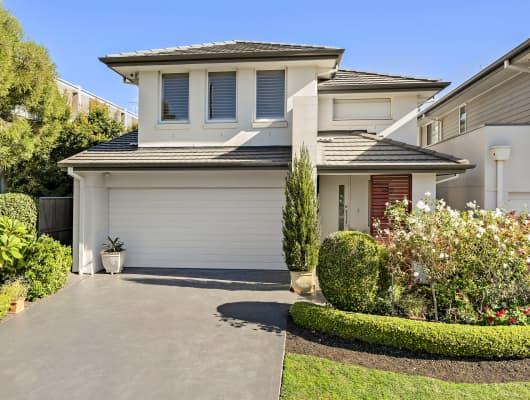 189 Fairway Drive, Kellyville, NSW, 2155