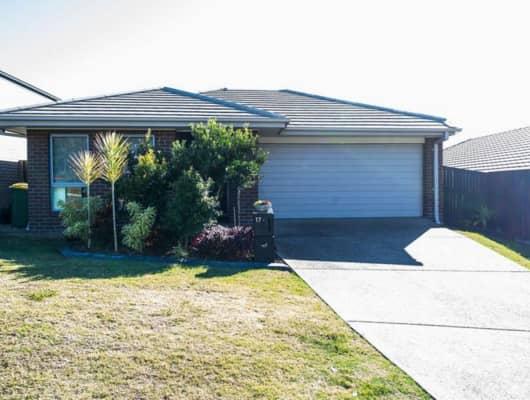 17 Collie Crescent, Ormeau Hills, QLD, 4208