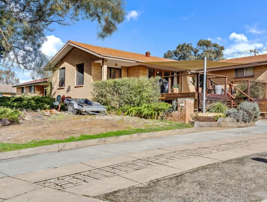 9 Foreman Place, Macgregor, ACT, 2615