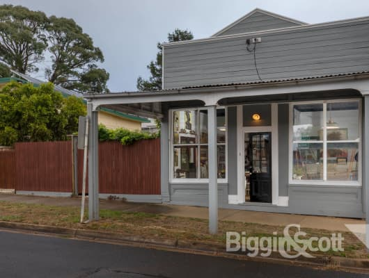 8 Lawrence St, Beaufort, VIC, 3373