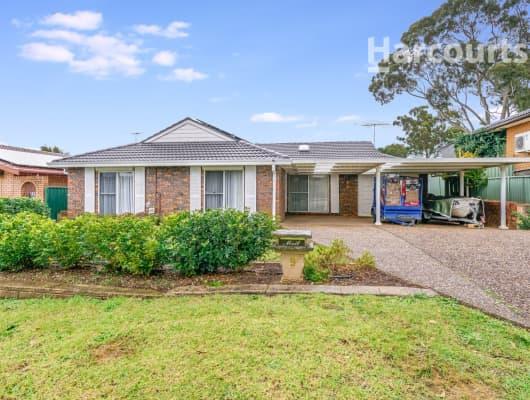 9 Tandara Ave, Bradbury, NSW, 2560