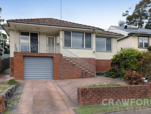 287 Park Avenue, Kotara, NSW, 2289