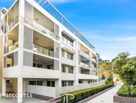 50/40 Applegum Crescent, Kellyville, NSW, 2155