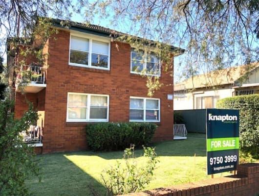 4/26 Moreton Street, Lakemba, NSW, 2195
