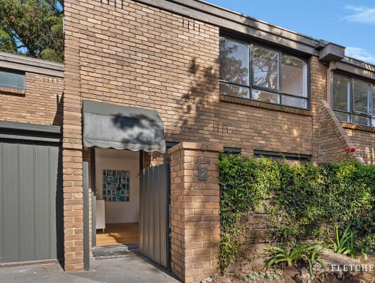 2/284 Barkers Rd, Hawthorn, VIC, 3122
