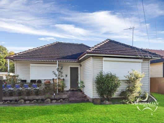 4 Woods Street, Riverstone, NSW, 2765