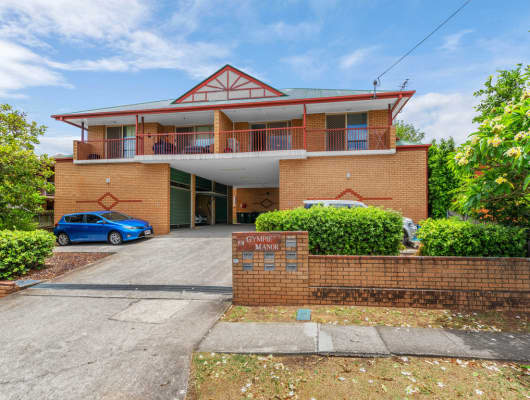 4/191 Gympie Street, Northgate, QLD, 4013