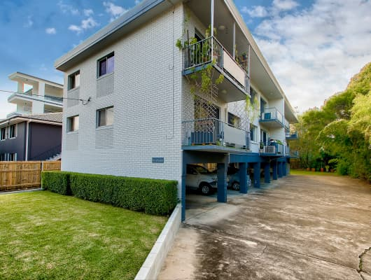 4/14 O'Connell St, West End, QLD, 4101