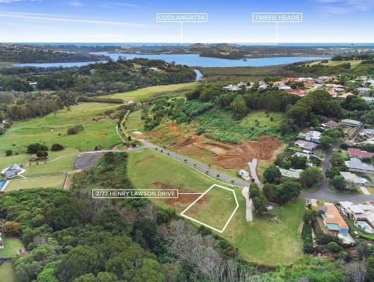 77 Henry Lawson Drive, Terranora, NSW, 2486