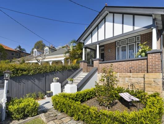 38 Wharf Road, Birchgrove, NSW, 2041
