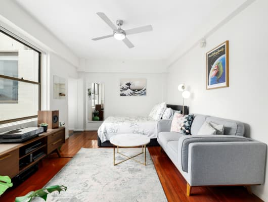 85/117 MacLeay St, Potts Point, NSW, 2011